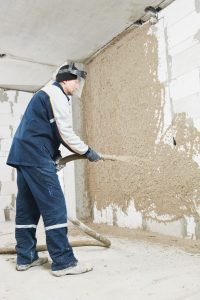 how to clean stucco